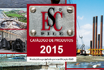 Portuguese ESC Product Catalogue now available