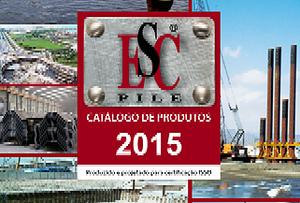 ESC Portuguese Cataglogue