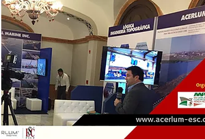 AAPA Port Conference in Mexico