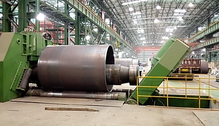 SSAW Steel Pipe vs. LSAW Steel Pipe