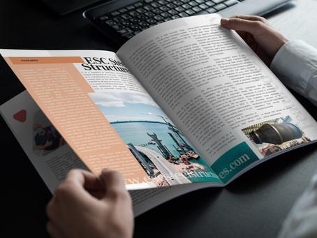 ESC Times 2021 - February Edition