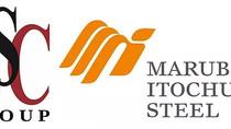 ESC Group Devient une Affilié de Marubeni Itochu Steel. Inc. (MISI)