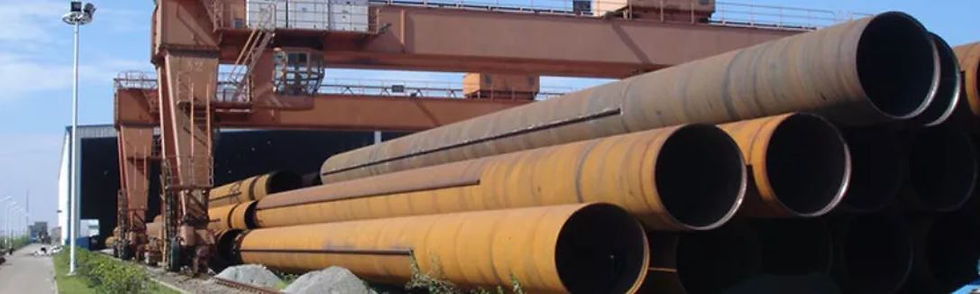 Pipe piles supply
