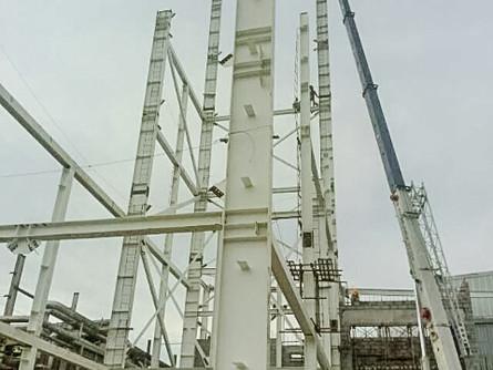 Vantagens da Construção de Aço Pré-Fabricado