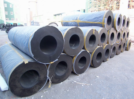 cylindrical fender