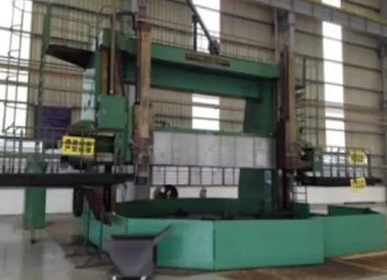 Machining, Cutting & Drilling