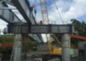 bridge contruction