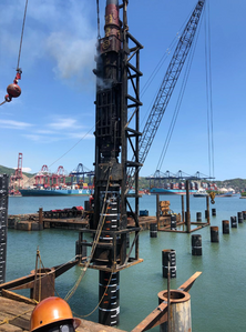 Q&A: Frequently Asked Questions about Steel Pipe Piles