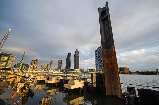 Victoria Harbour, Australia