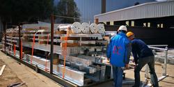 I beams supplier
