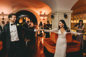 First Dance Song Struggles For Your Wedding Reception