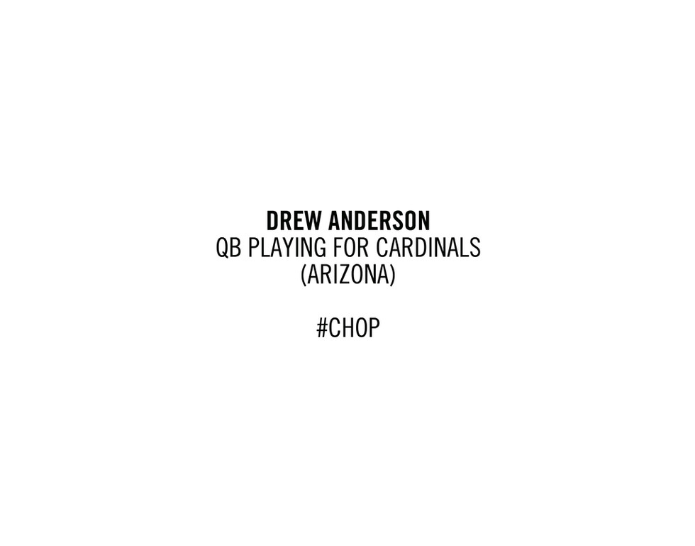 Drew Anderson