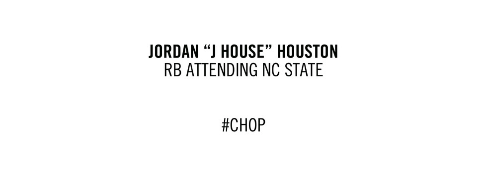 Jordan Houston