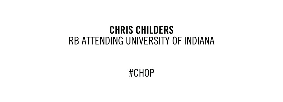 Chris Childers