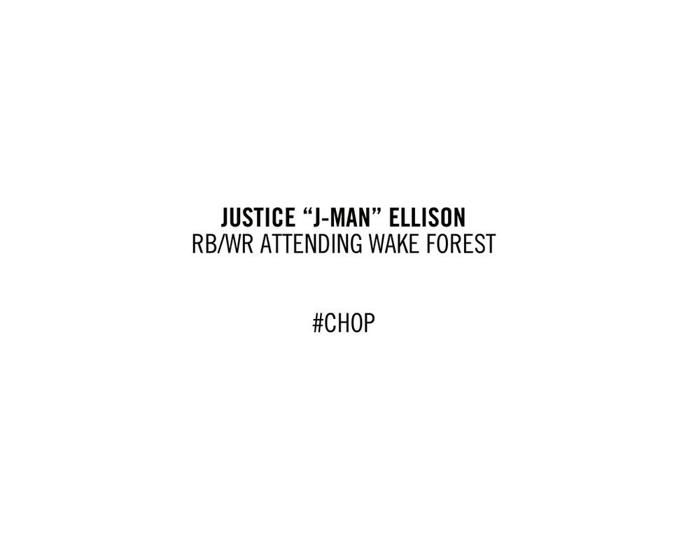 Justice Ellison