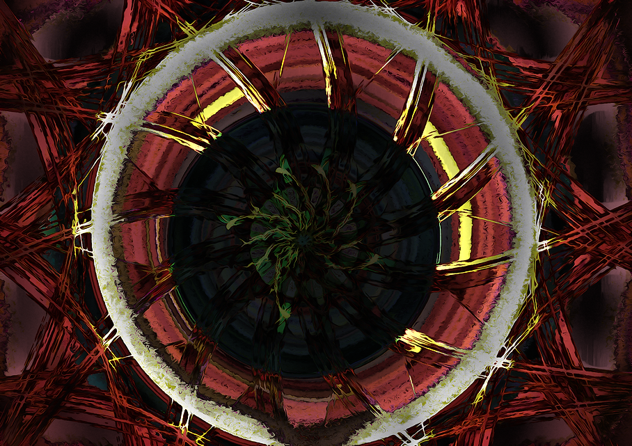 Πίνακας Ενδυνάμωσης Τεχνικής Maya #1