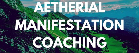 Aetheria Coaching