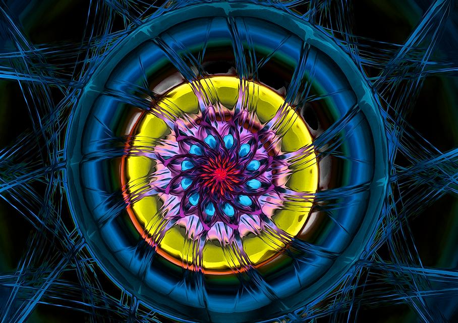 Πίνακας Ενδυνάμωσης Τεχνικής Maya #10