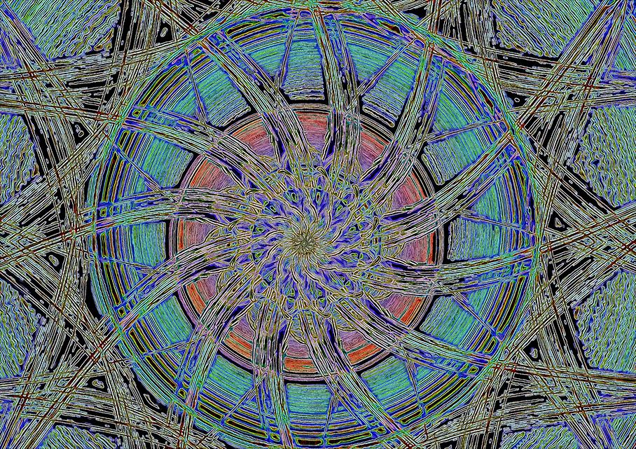 Πίνακας Ενδυνάμωσης Τεχνικής Maya #5