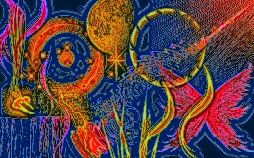 Πίνακας Χαράς #25