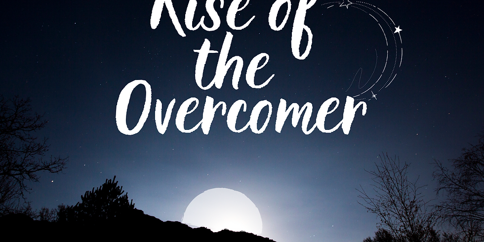 Rise of the Overcomer