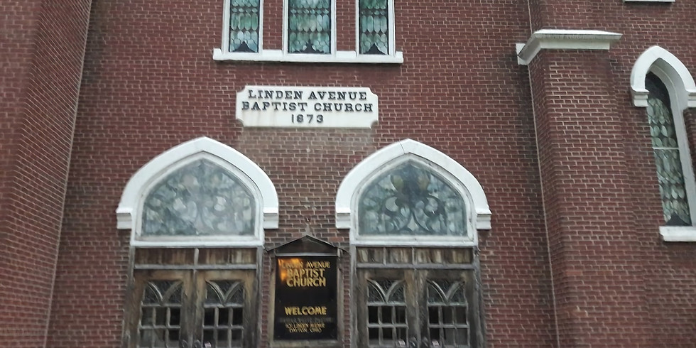 Linden Ave Outreach Ministry