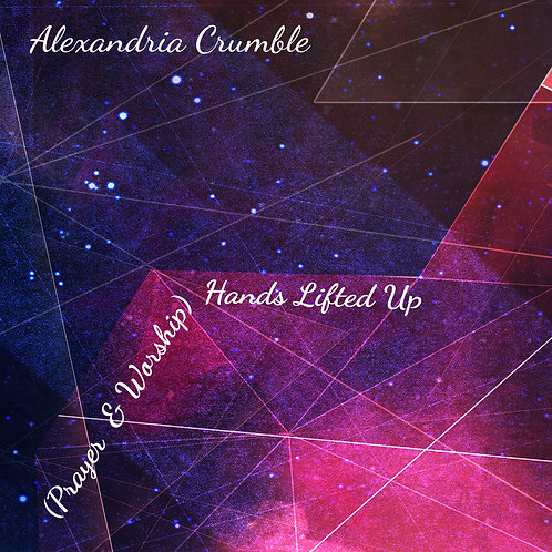 Hands Lifted Up feat. Apostle Theresa McClain (Spontaneous) [LIVE]