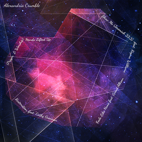 Surrendered Hearts Collective (LIVE) [Spontaneous] Vol. 1 Album