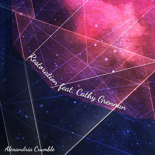 Restoration feat. Cathy Grennan (Spontaneous) [LIVE]