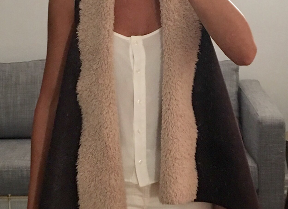 BLUETTE Vest