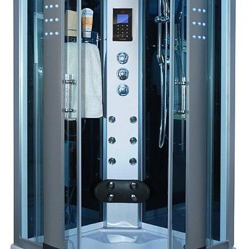 aquapat steam shower cabin wwet sauna 8004as