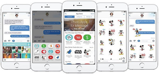 Download iMessage For Android - Latest Version