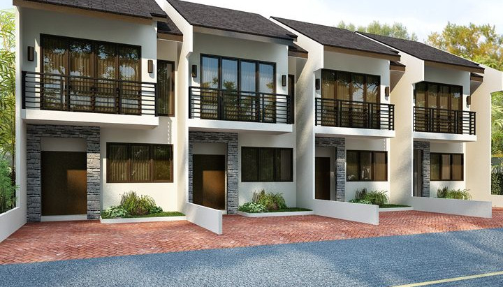 Town Houses una nueva tendencia