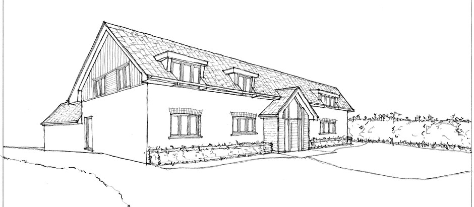 Permission Granted For New Family House