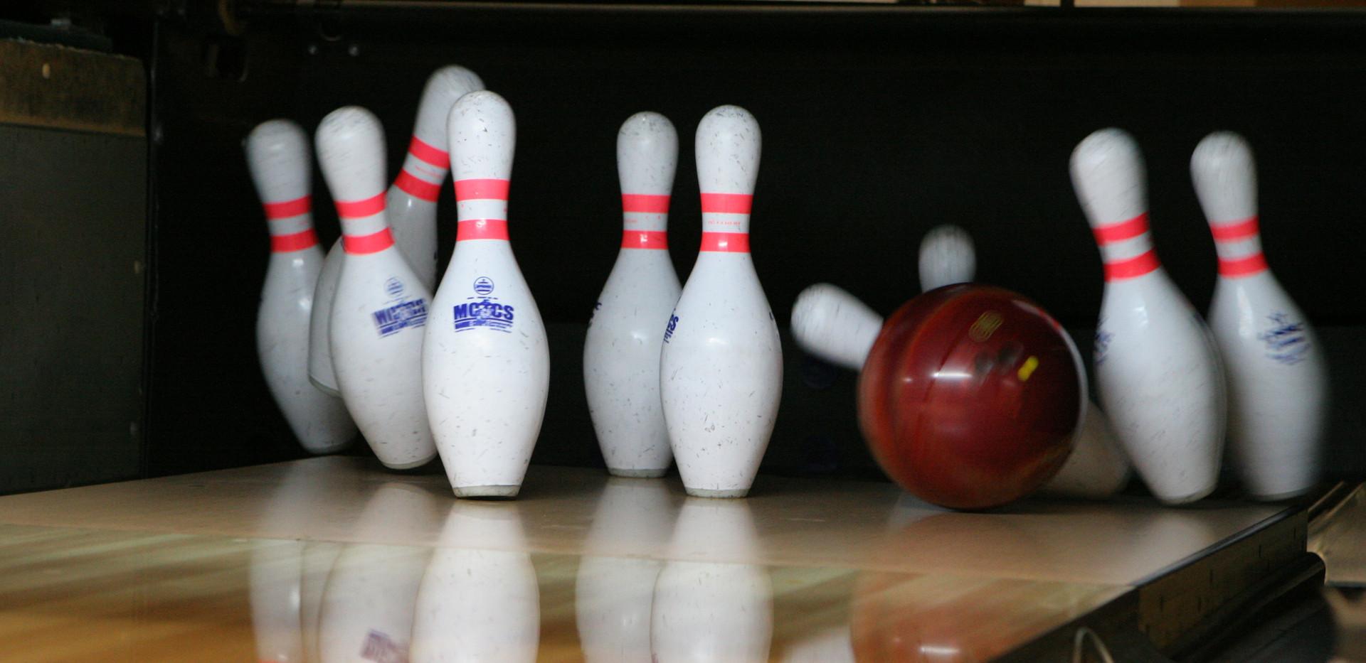 Strike?