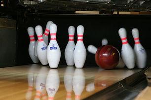 Bowlingkegel