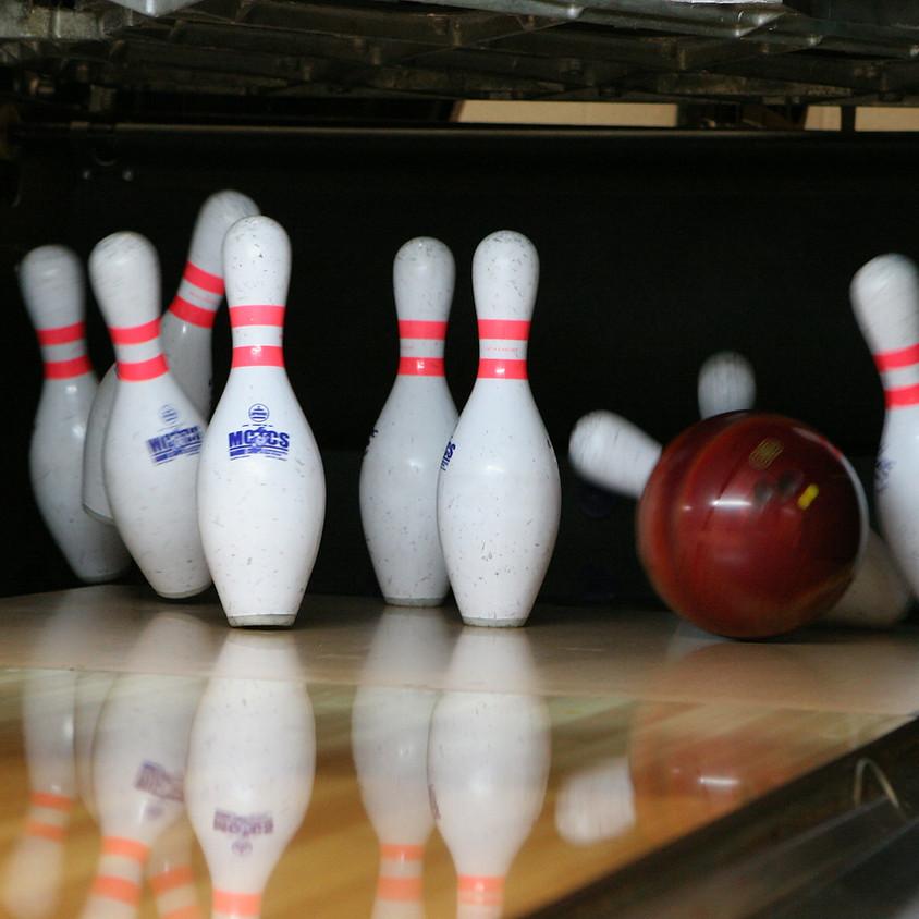 Electric City Lanes Bowling