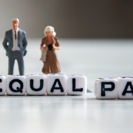 The Equal Pay Act 1970: The history
