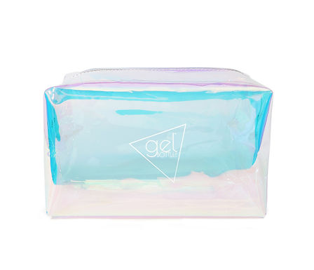 The GelBottle Holographic Bag