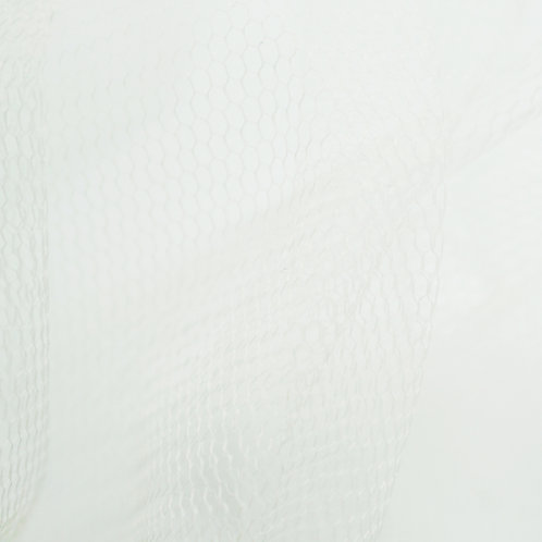 Nail art netting - SNOW