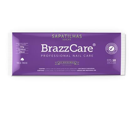 BrazzCare Pedicure Set