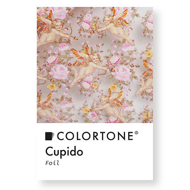 Cupido foil