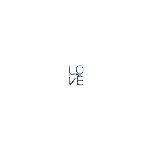 L.O.V.E Silver