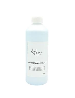 Klear Ultrasoon Reiniger 500 ml