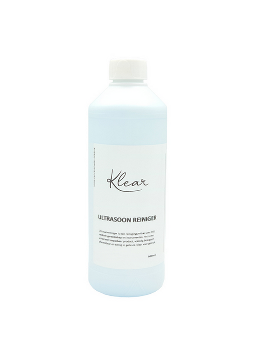 Klear Care Handsoap