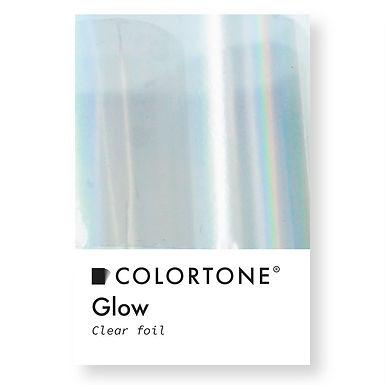 Glow Clear foil