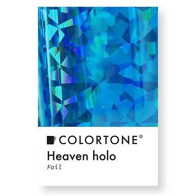 Heaven holo foil