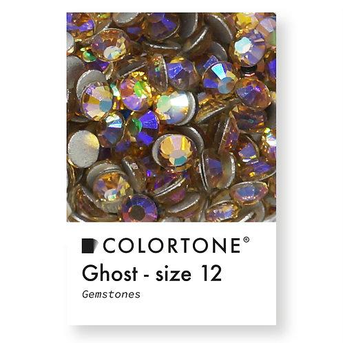 Ghost - Size 12 - Colortone Gemstones