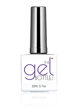 The Gelbottle Matte Top Coat
