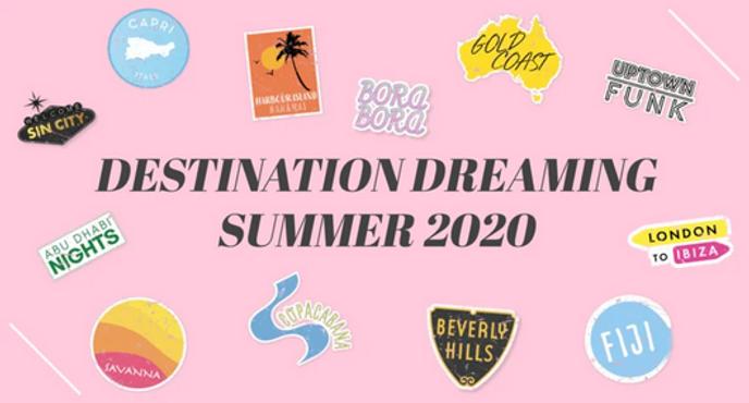 Summercollection 2020